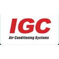 Инверторные сплит-системы IGC