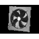 Вытяжные осевые вентиляторы Ballu Machine серии FRESH-K