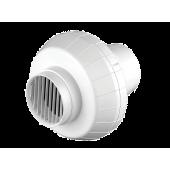 Круглый канальный вентилятор Ballu Machine FLOW 160