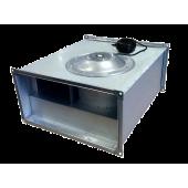 Прямоугольный канальный вентилятор Ballu Machine LINE 400x200-4/1