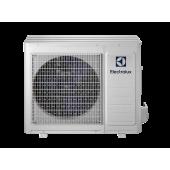 Компрессорно-конденсаторный блок Electrolux ECC-07