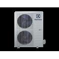 Компрессорно-конденсаторные блоки Electrolux