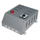 Пятиступенчатый регулятор скорости с термозащитой Shuft SRE-D-1.5-T