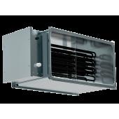 Электрический нагреватель для прямоугольных каналов Shuft EHR 400x200-6