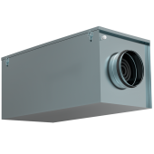 Компактная моноблочная приточная установка Shuft ECO 160/1-1.2/1