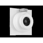 Круглый настенный канальный вентилятор Shuft CFW 100