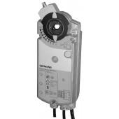 Электропривод Siemens GIB161.1E (35 Нм)