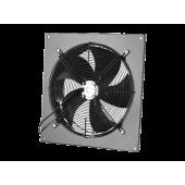 Вытяжной осевой вентилятор Ballu Machine FRESH-K 200