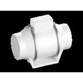 Круглый канальный вентилятор Ballu Machine FLOW 100