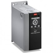 Частотный преобразователь Danfoss VLT Basic Drive FC101 0,37 кВт IP20 (380-480 В, 3 фазы) 131L9861