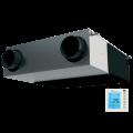 Компактные моноблочные приточно-вытяжные установки Electrolux серии EPVS