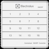 Центральный пульт управления Electrolux ESVM-J01C