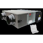 Компактная приточно-вытяжная установка с рекуператором Royal Clima Soffio Uno RCS-350-U