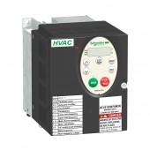 Частотный преобразователь Schneider Electric ATV212H075N4 0.75 кВт 380В 3 фазы