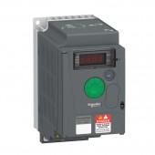 Частотный преобразователь Schneider Electric ATV310HO37N4E 0,37 кВт 400В