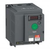 Частотный преобразователь Schneider Electric ATV310HU15N4E 1,5 кВт 400В