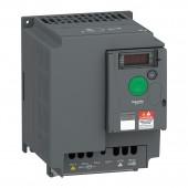 Частотный преобразователь Schneider Electric ATV310HU30N4E 3 кВт 400В