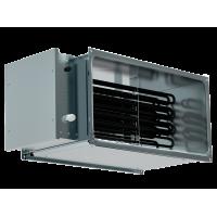 Электрический нагреватель для прямоугольных каналов Shuft EHR 600x350-22.5