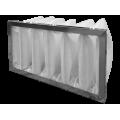 Фильтры карманные Shuft FRr для фильтр-боксов FBRr