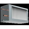 Фреоновые охладители Shuft серии WHR-R для прямоугольных каналов