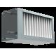 Водяные охладители Shuft серии WHR-W для прямоугольных каналов