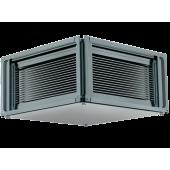 Пластинчатый рекуператор Shuft RHPr 400x200