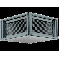 Пластинчатый рекуператор Shuft RHPr 600x300