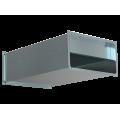 Шумоглушители Shuft серии SRr для прямоугольных воздуховодов