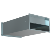 Шумоглушитель Shuft SRr 300x150/1000