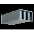 Шумоглушители Shuft серии SRSr для прямоугольных воздуховодов