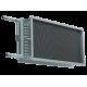Водяные нагреватели Shuft серии WHR для прямоугольных каналов