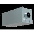 Вентиляторные блоки Shuft серии CAUF