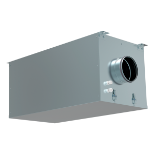 Вентиляторный блок Shuft CAUF 800 VIM