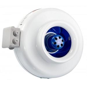 Канальный EC вентилятор Shuft CFz 200 MAX