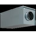 Компактные моноблочные приточные установки Shuft серии ECO