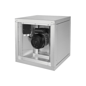 Звукоизолированный вытяжной кухонный вентилятор Shuft IEF 400