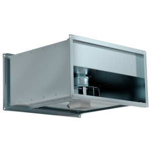 Прямоугольный канальный вентилятор Shuft RFD-B 600x300-4 VIM
