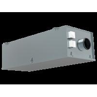 Компактная моноблочная приточная установка Shuft CAU 3000/3-22.5/3 VIM