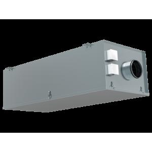 Компактная моноблочная приточная установка Shuft CAU 3000/3-15.0/3 VIM