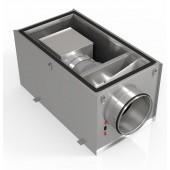 Компактная моноблочная приточная установка Shuft ECO 160/1-1.2/1-A
