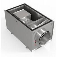 Компактная моноблочная приточная установка Shuft ECO 315/1-9.0/3-A