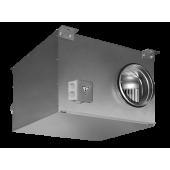 Вентилятор для круглых каналов Shuft ICFE 125 VIM