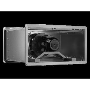 Прямоугольный канальный вентилятор Shuft Tornado 600x350-31-1,5-2