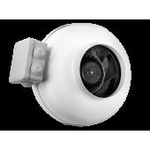 Круглый канальный вентилятор Shuft TUBE 100XL