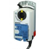Электропривод Siemens GDB131.1E (5 Нм)