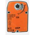 Электроприводы UCP с возвратной пружиной