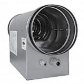 Электрический нагреватель для круглых каналов Venttorg NEK 100/0,5-1
