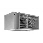 Электрический нагреватель для прямоугольных каналов Zilon ZES 400x200-9