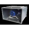 Прямоугольные канальные вентиляторы Zilon серии ZFX