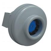 Круглый канальный вентилятор Zilon ZFO 100 p